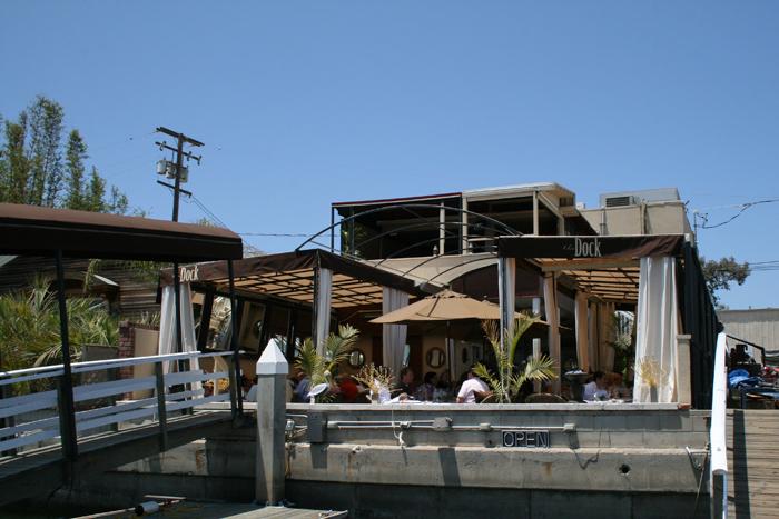 Restaurants In Newport Beach Ca
