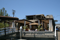The Dock in Newport Beach